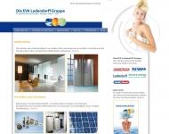 mller u schnigge elektro sanitr jterbog elektriker. Black Bedroom Furniture Sets. Home Design Ideas