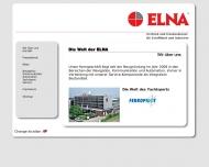 Bild ELNA Elektro-Navigation und Industrie GmbH