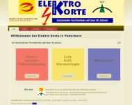 Bild Elektro Korte GmbH & Co. KG