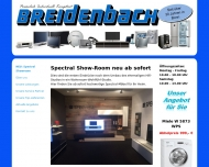 Bild Breidenbach GmbH Hifi-Video-Color-Elektro