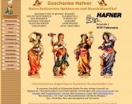 Bild Webseite  Falkenstein
