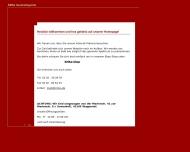 Bild Webseite Angin Sennur Wuppertal