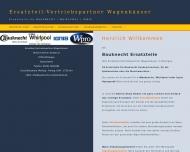 Bild Bauknecht Whirlpool Ersatzteilecenter
