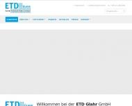 Bild ETD Glahr GmbH Rainer