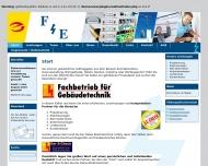 Bild Flatau Elektrotechnik GmbH