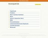 Bild BRUNNQUELL Fbr. elektrotechnischer Apparate GmbH