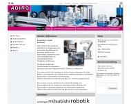 Bild ADIRO Automatisierungstechnik GmbH