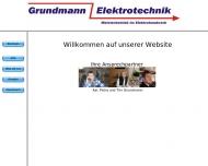 Bild Grundmann Elektrotechnik