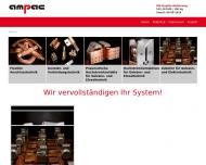 Bild amPac Gesellschaft für elektrotechnische Produkte mbH