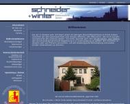 Schneider + Winter Elektrotechnik GmbH Magdeburg