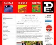 Bild Prinz Service GmbH Elektro Sanitär Heizung