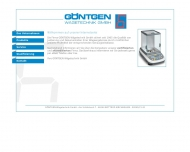 Bild Göntgen Wägetechnik GmbH