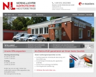 Bild N & L Elektrotechnik Nowak & Lichter GmbH