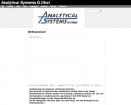 Bild AS Analytical Systems GmbH