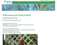 Website Kalteiß Ewald