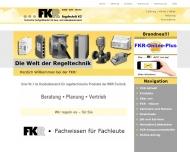 Bild FKR Krefeld Regeltechnik KG