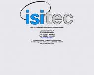 Bild ISITEC Anlagen + Meßtechnik