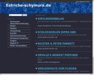 Bild Helmut Schymura GmbH