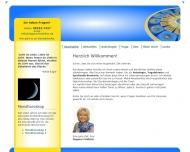 Bild Webseite  Schrobenhausen