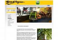 Website nirala Fahrradladen