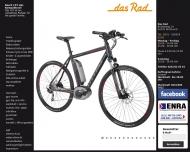 Bild D a s R a d - Fahrradspezialgeschäft - GmbH