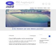 Bild Radsportgemeinschaft Augsburg e.V. Radrennbahn