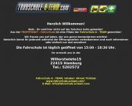 Bild Webseite Treffpunkt Fahrschule Richard Hoop Hamburg