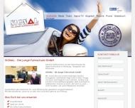 Bild Webseite SIGNAL Die junge Fahrschule Hamburg
