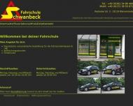Bild Fahrschule Schwanbeck