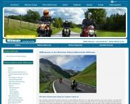 Website Fahrschule Wittmann