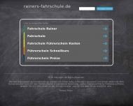 Bild Webseite Fahrschule Seipelt Berlin
