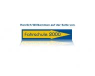 Bild Stengel Andreas Fahrschule 2000