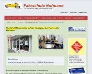 Bild Fahrschule Hofmann Inh. Luciano Guarino Fahrschule