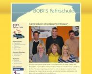 Bild Helmut Bobinger Fahrschule-Businesstravel