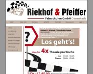 Bild Riekhof & Pfeiffer Fahrschulen GmbH