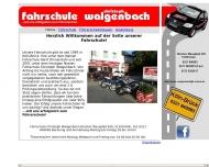 Bild Webseite Dinnendahl Fahrschule Köln