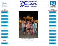 Bild Webseite  Fedderingen