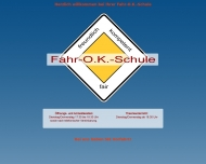 Bild Fahr-OK-Schule Orschel