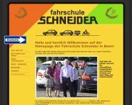 Bild Schneider Fritz Fahrschule
