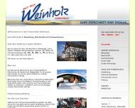 Bild Webseite  Naumburg