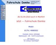 Bild Fahrschule DOMKE GmbH