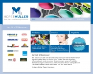 Bild Müller Horst Lack- und Farbengroßhandel