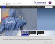 Bild Mankiewicz Gebr. & Co (GmbH & Co. KG)