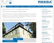 Suding Soeken GmbH Co. KG - REESA - Farben und Lacke f?r Handwerk und Industrie
