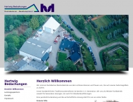 Bild Hartwig Bedachungs GmbH