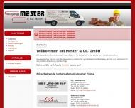 Bild Mester & Co. GmbH