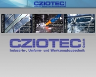 Bild Webseite  Greifswald