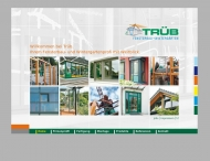 Bild Trüb Fensterbau GmbH