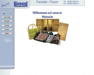 Bild Hagl Fenster GmbH Fenster- TürenFbr.