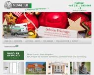 Fenster - Glasbau - Wintergarten - Mengeder Fensterbau Dortmund